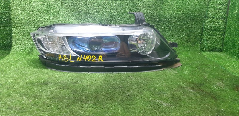 Фара Honda Odyssey RB1 передняя правая (б/у) 10022497
