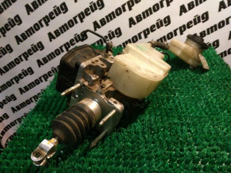 Цилиндр главный тормозной Honda Civic FD3