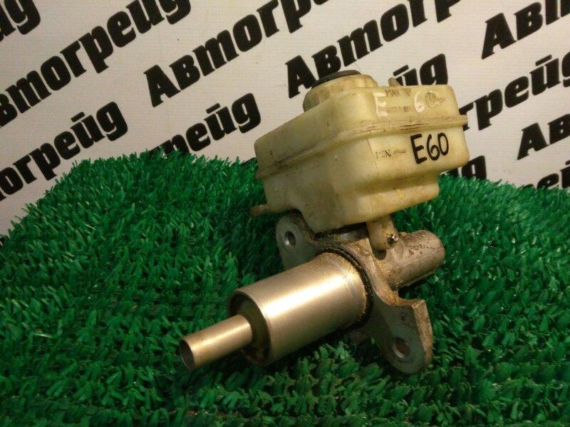 Цилиндр главный тормозной Bmw 5-Series E60 N52B25