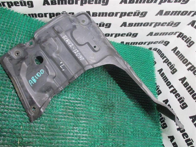 Защита двигателя Toyota Sprinter AE100 5A-FE 1994.10 левая