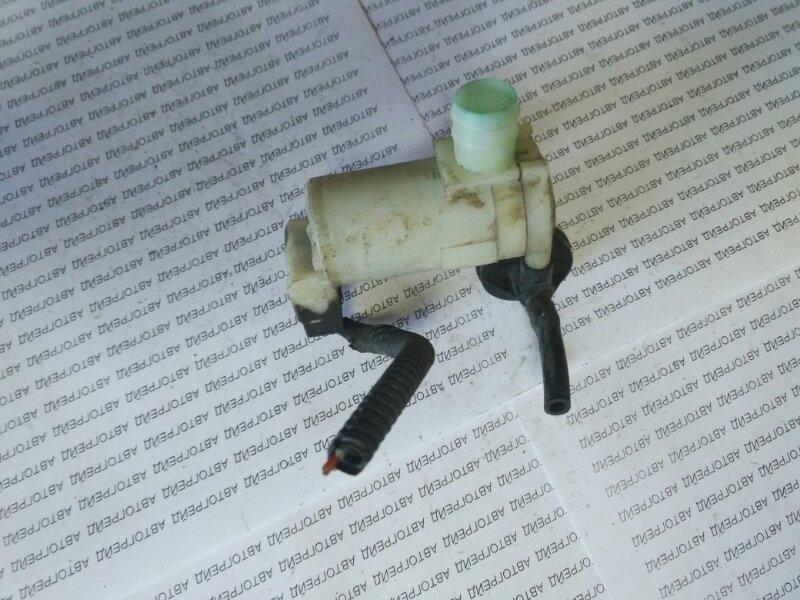 Мотор бачка омывателя Nissan Cube BZ11
