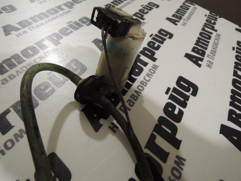 Мотор бачка омывателя Nissan Cube Z12