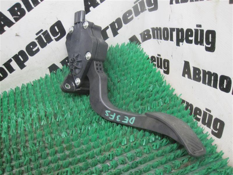 Педаль акселератора Mazda Demio DE3FS ZJ 15.02.2008