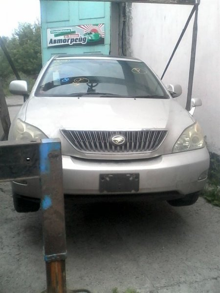 Плафон Toyota Harrier MCU35 1MZ 2003.10