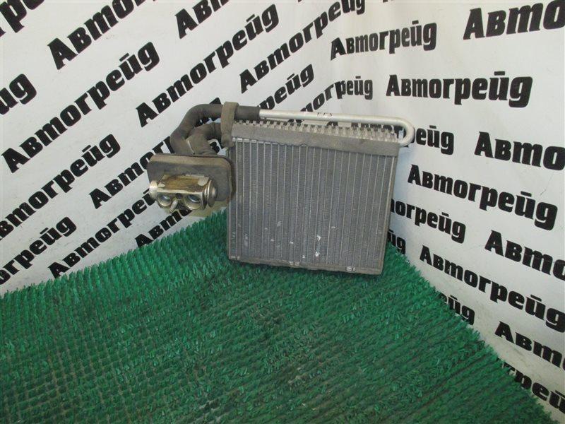 Радиатор кондиционера салонный Ford Focus 3