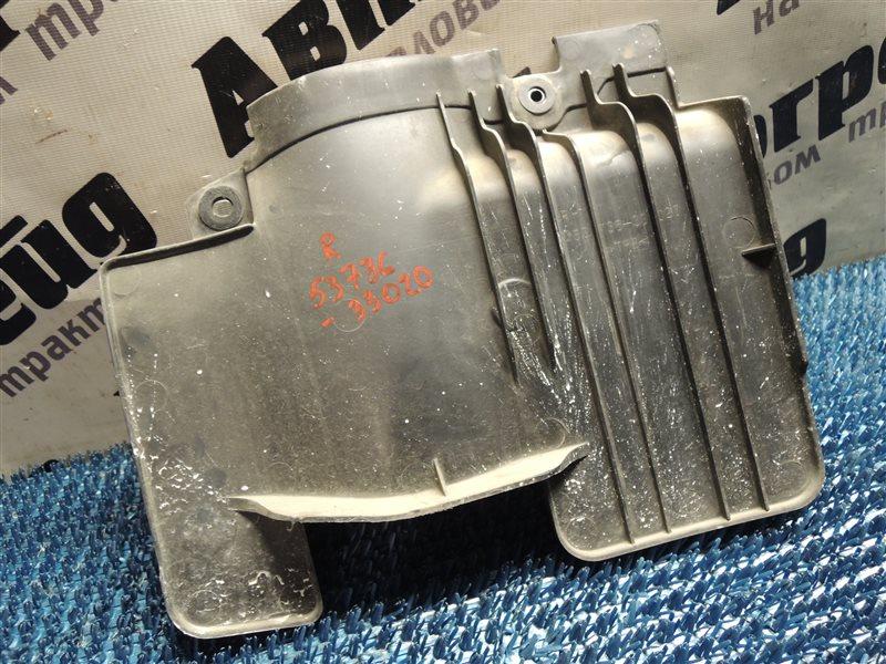 Защита двигателя Toyota Camry Gracia SXV20 5S 1998.03 правая