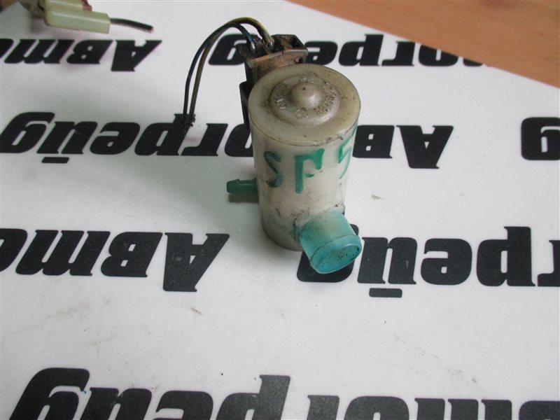 Мотор бачка омывателя Subaru Forester SF5