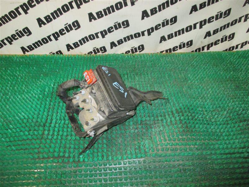 Блок abs Honda Civic ES1 D15B 2001.11