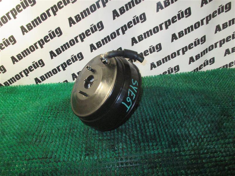 Вакумный усилитель тормозов Mazda Titan SYF6T