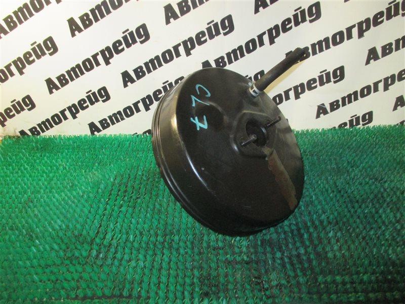 Вакумный усилитель тормозов Honda Accord CL7 K20A