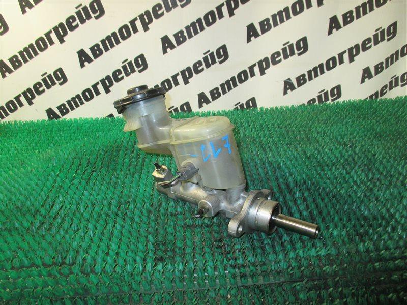 Цилиндр главный тормозной Honda Accord CL7 K20A
