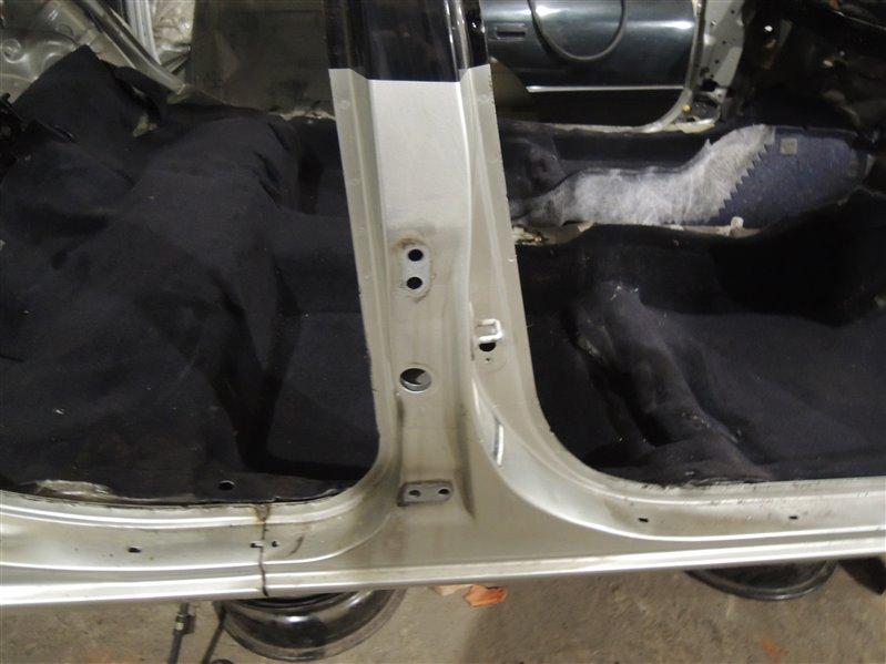 Стойка кузова Toyota Camry Gracia MCV21 2MZ 1999.09 правая