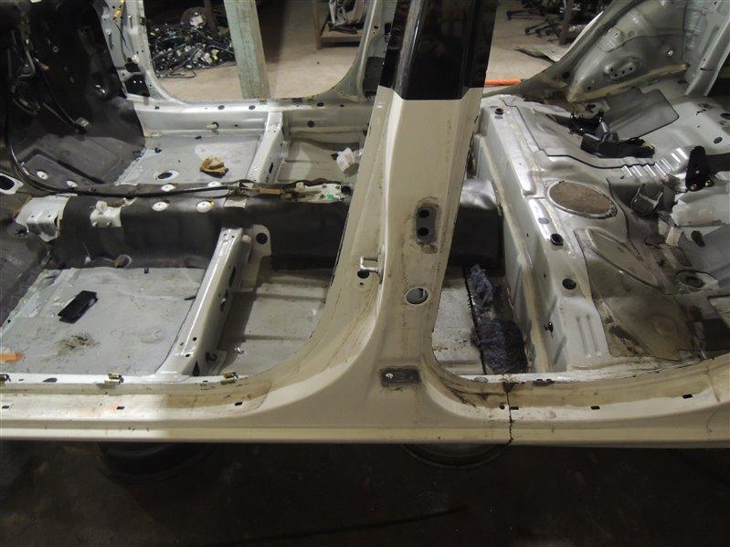 Стойка кузова Toyota Camry Gracia SXV20 5S 2000.09 левая