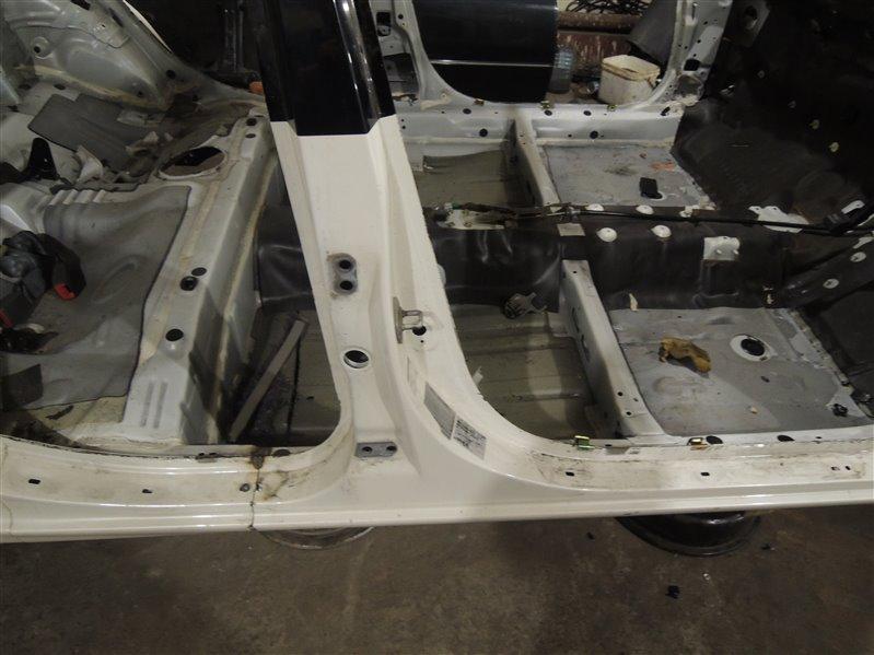 Стойка кузова Toyota Camry Gracia SXV20 5S 2000.09 правая