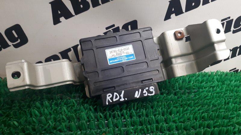 Блок управления abs Honda Cr-V RD1 B20B 2000