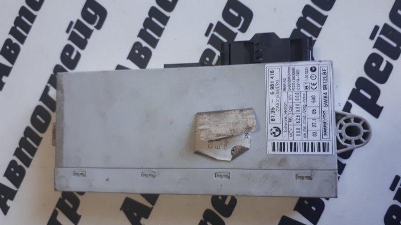 Блок управления Bmw 5-Series E60 N52B25