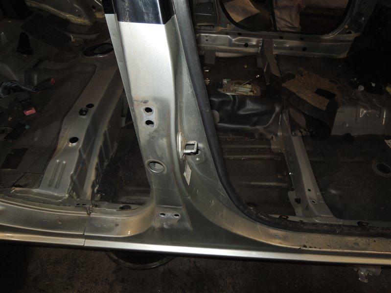 Стойка кузова Toyota Camry Gracia SXV20 5S 1999.11. правая
