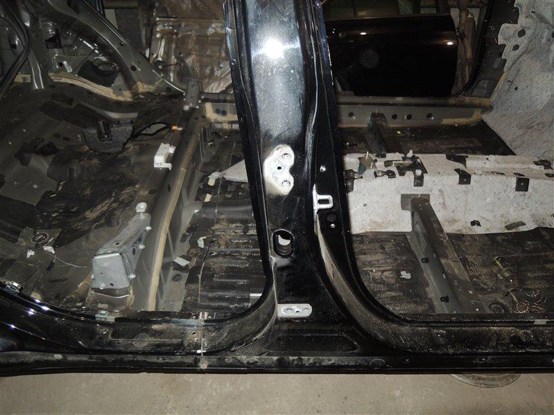 Стойка кузова Toyota Camry ACV40 2AZ 2008 правая