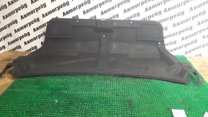 Обшивка крышки багажника Toyota Camry Gracia SXV20 5S 2000
