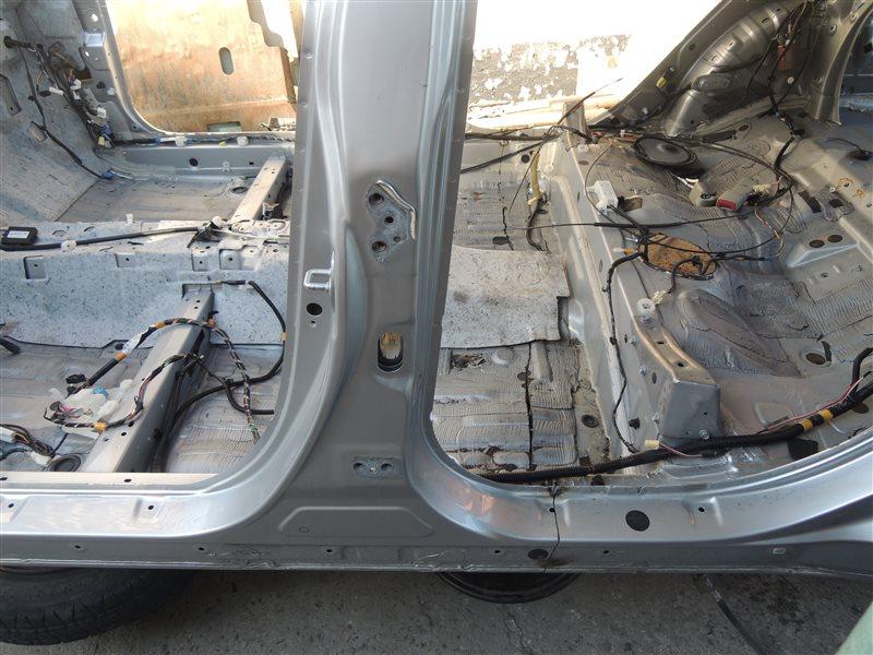 Стойка кузова Toyota Camry ACV40 2AZ 2006 левая