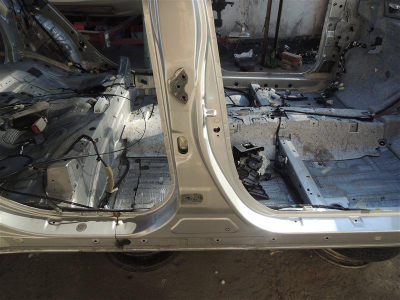 Стойка кузова Toyota Camry ACV40 2AZ 2006 правая