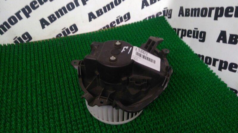 Мотор печки Fiat Linea