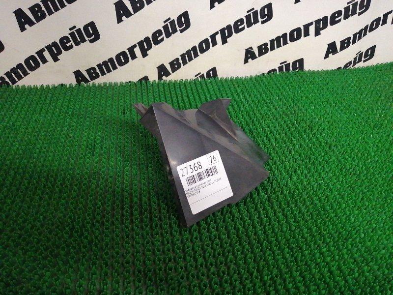 Дефлектор радиатора Mazda Atenza GG3S L3VE 14.11.2006 правый