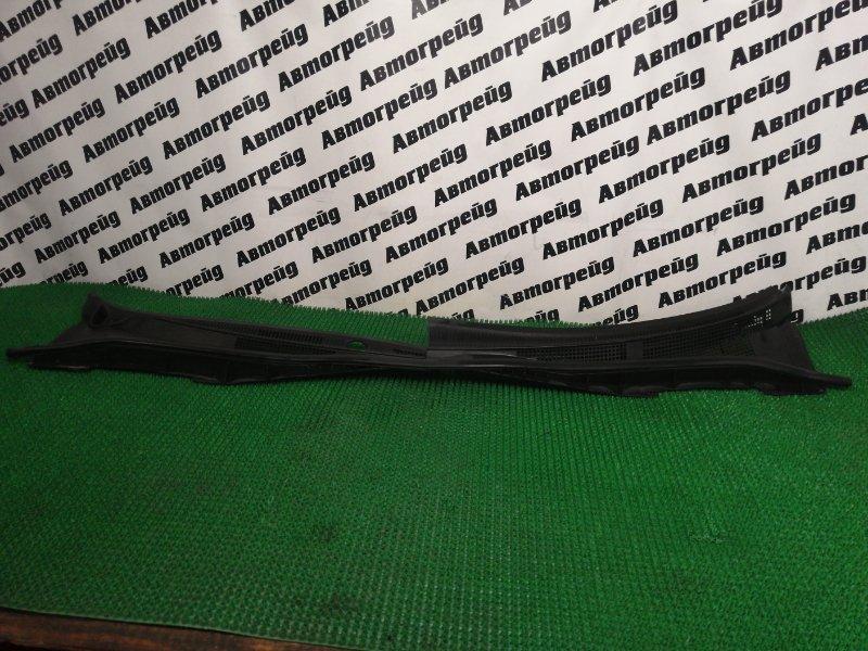 Решетка под дворники Mazda Atenza GG3S L3VE 14.11.2006