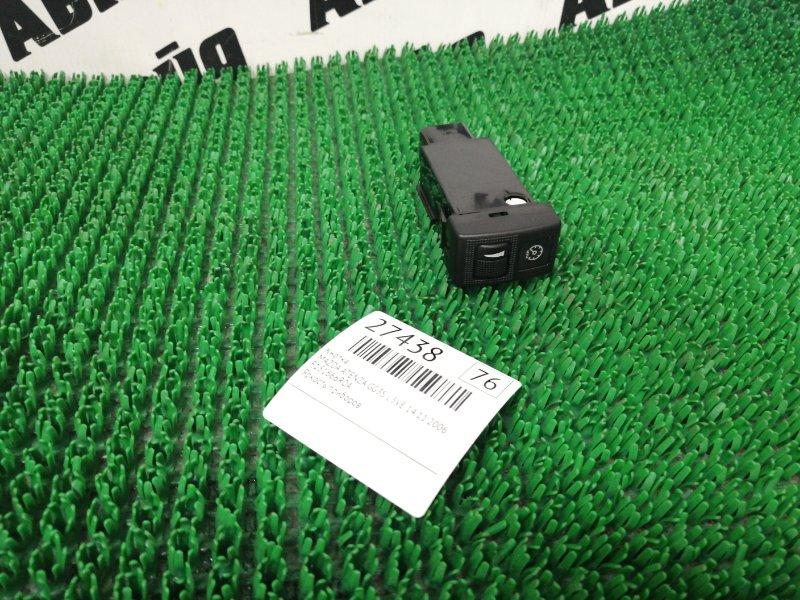 Кнопка Mazda Atenza GG3S L3VE 14.11.2006