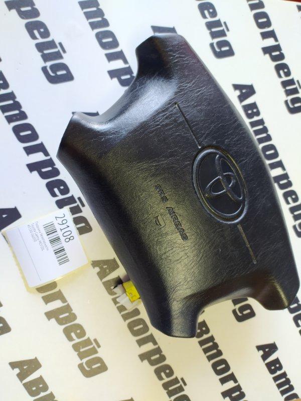 Подушка безопасности Toyota Camry MCV20L