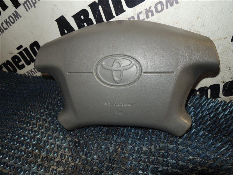 Подушка безопасности Toyota Camry Gracia SXV20 5S 1997.01