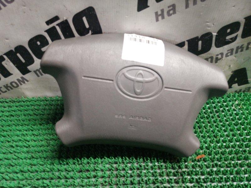 Подушка безопасности Toyota Camry Gracia SXV20 5S 1997.04