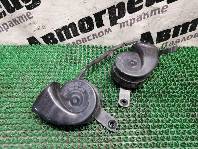 Звуковой сигнал Toyota Voxy ZRR70 3ZR-FAE