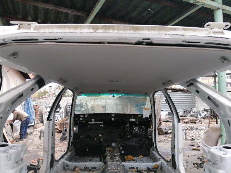 Обшивка потолка Toyota Toyota Mark Ii Qualis MCV21 2MZ 2001.06