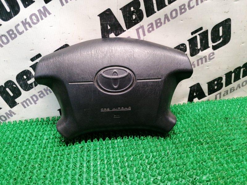 Подушка безопасности Toyota Camry Gracia MCV21 2MZ 1999.12