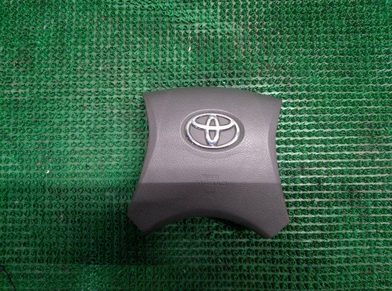 Подушка безопасности Toyota Camry ACV40 2AZ 2006