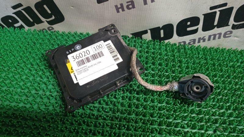 Блок ксенона Toyota Camry ACV40 2AZ 2006