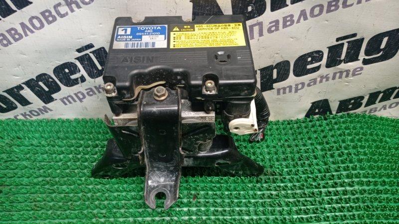Блок abs Toyota Caldina ST210 3S-FE 2002