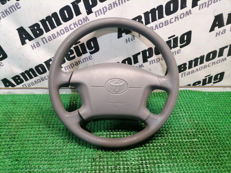 Подушка безопасности Toyota Camry Gracia SXV20 5S 1997.03