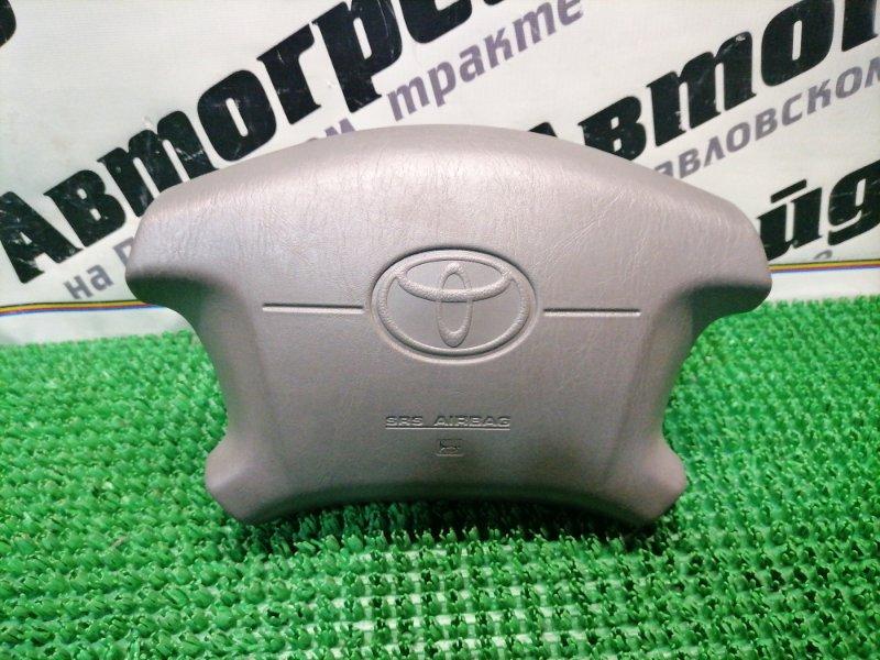 Подушка безопасности Toyota Camry Gracia SXV20 5S-FE 1998.07