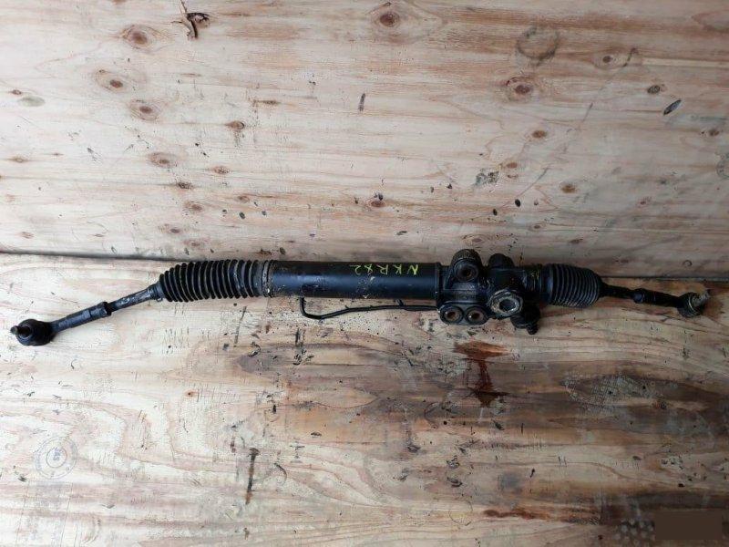 Рулевая рейка Isuzu Elf NKR82 4HV1 (б/у)