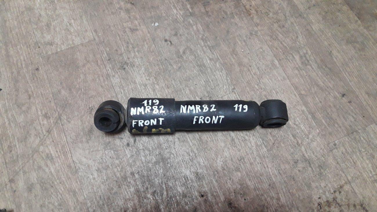 Амортизатор Isuzu Elf NMR82 4HV1 передний (б/у)