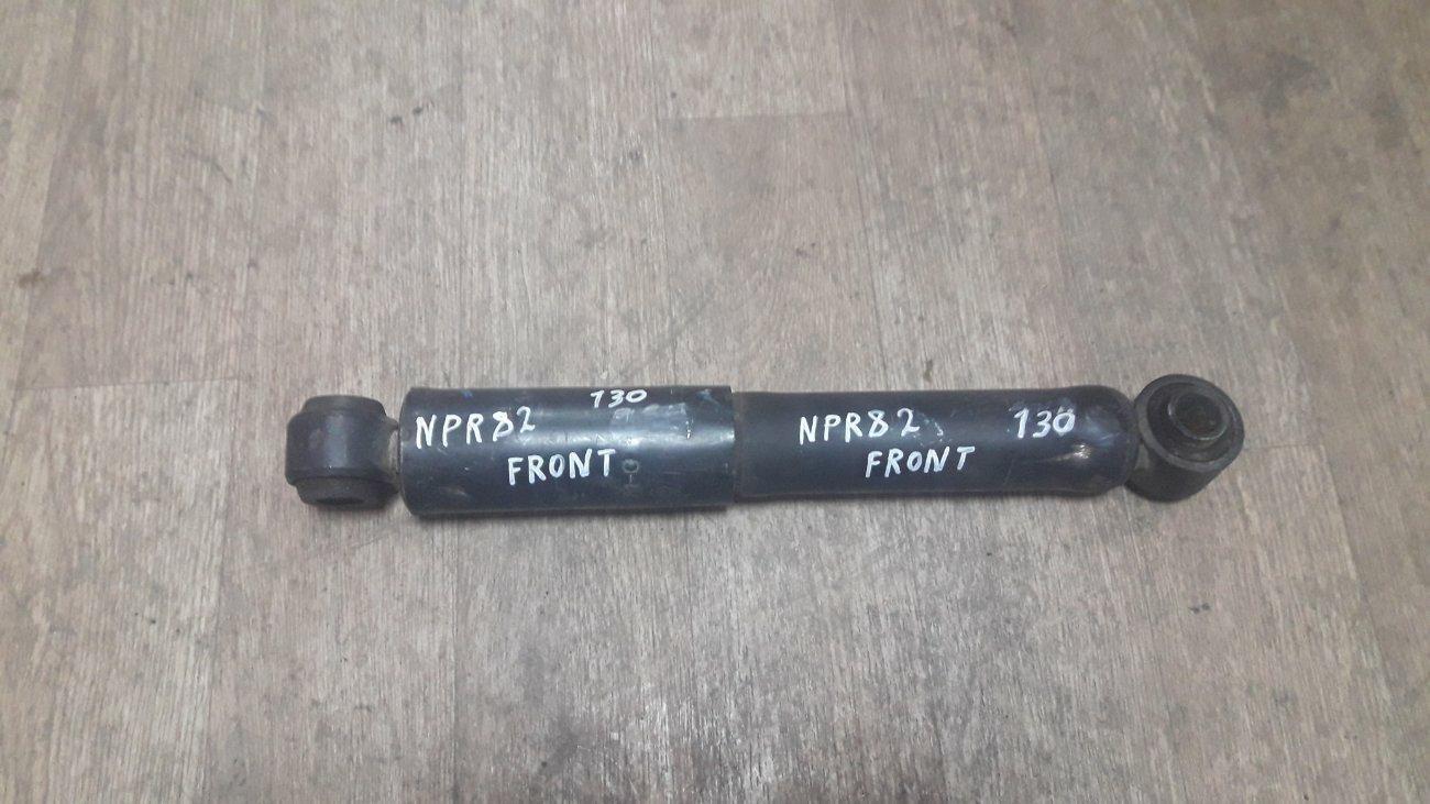 Амортизатор Isuzu Elf NPR82 4JG2 передний (б/у)