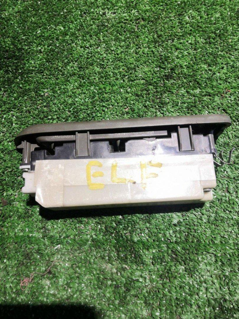 Блок управления стеклоподъемниками Isuzu Elf NHR69 передний правый (б/у)