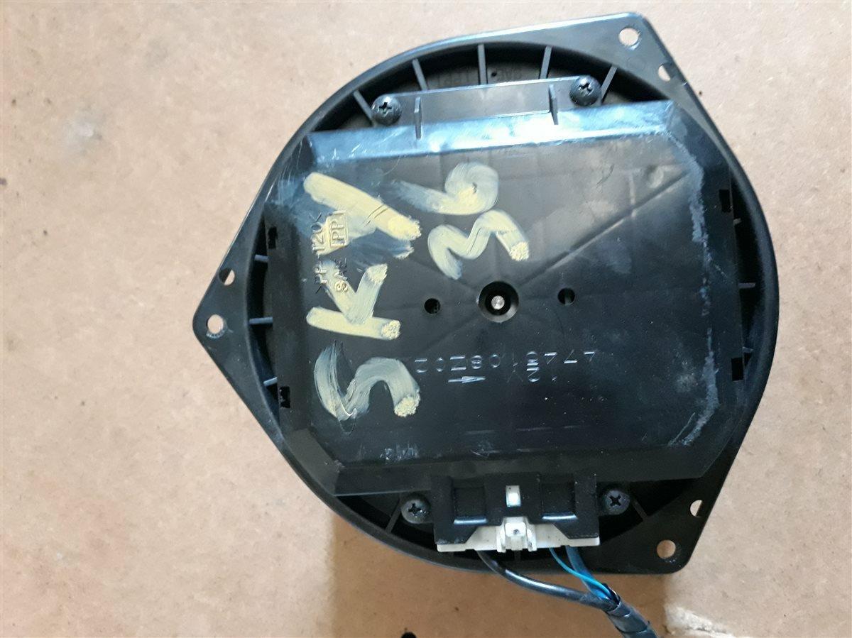 Мотор печки Nissan Skyline V36 VQ25HR (б/у)