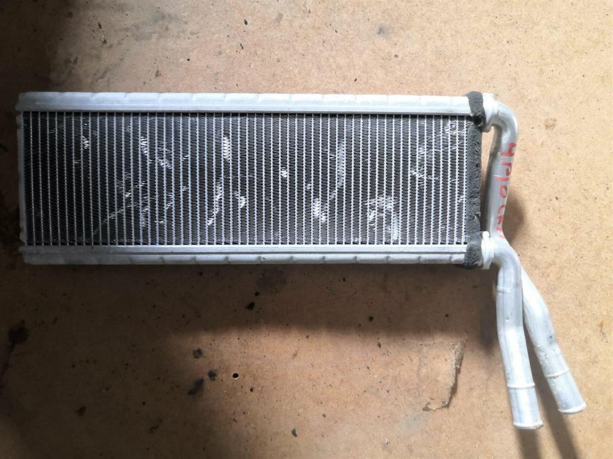Радиатор печки Mitsubishi Fuso FBA20 4P10 (б/у)
