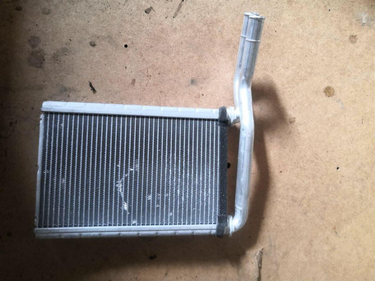 Радиатор печки Toyota Aqua NHP10 1NZFXE (б/у)