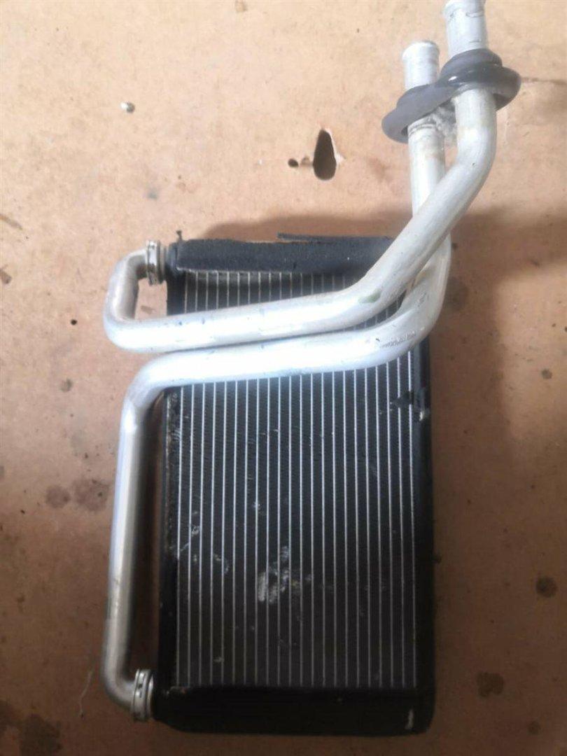 Радиатор печки Toyota Dyna LY230 (б/у)