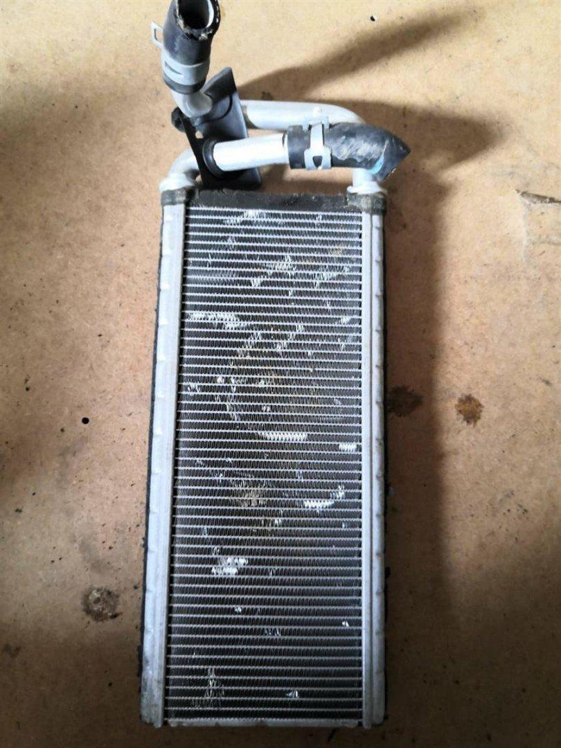 Радиатор печки Nissan Condor BMR85R 4JJ1 (б/у)