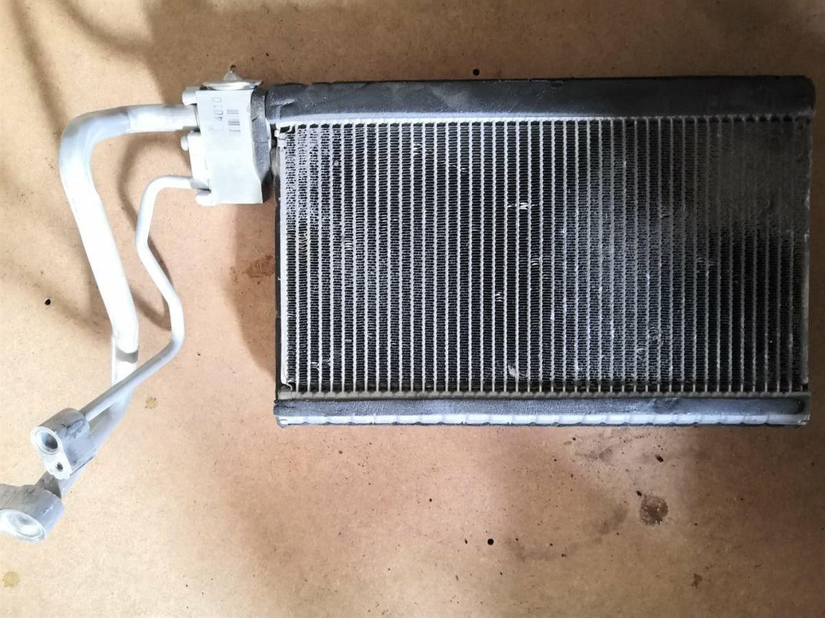 Радиатор кондиционера Mitsubishi Canter FBA20 4P10 (б/у)